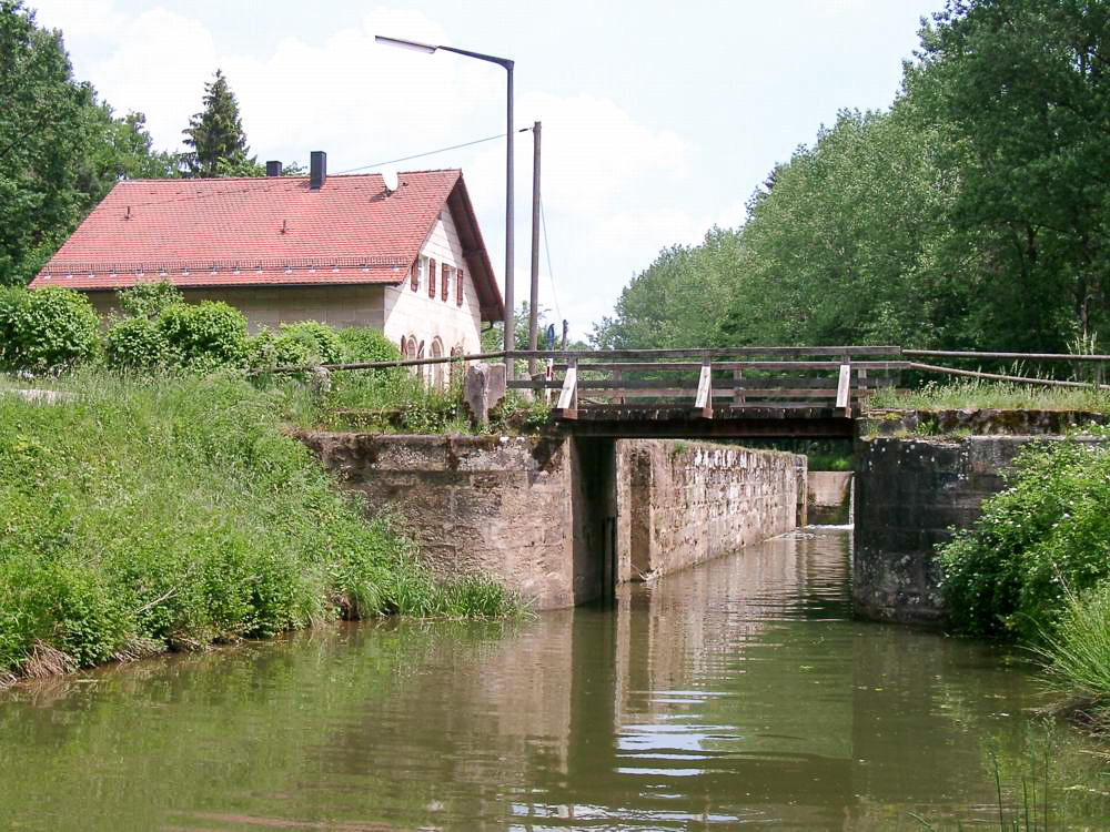 Photo of Lock 34
