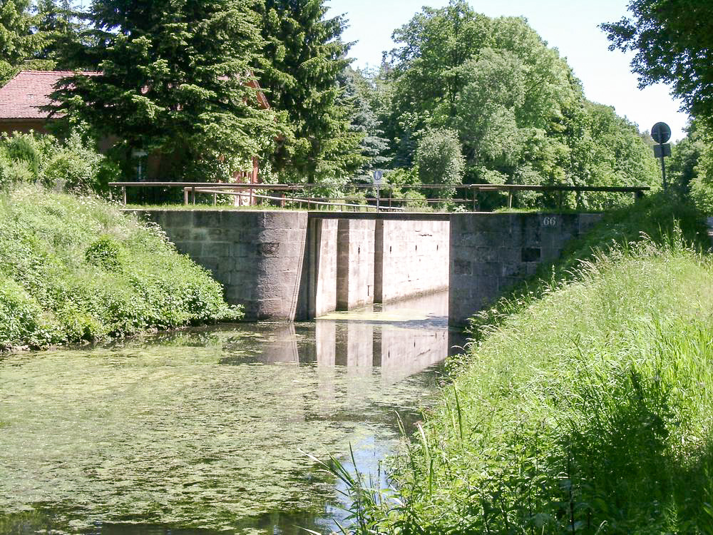 Photo of Lock 66